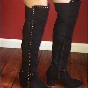 2d8e76690b3 Affordable Over The Knee Boots Under  50!! - Beauty and the Blogger